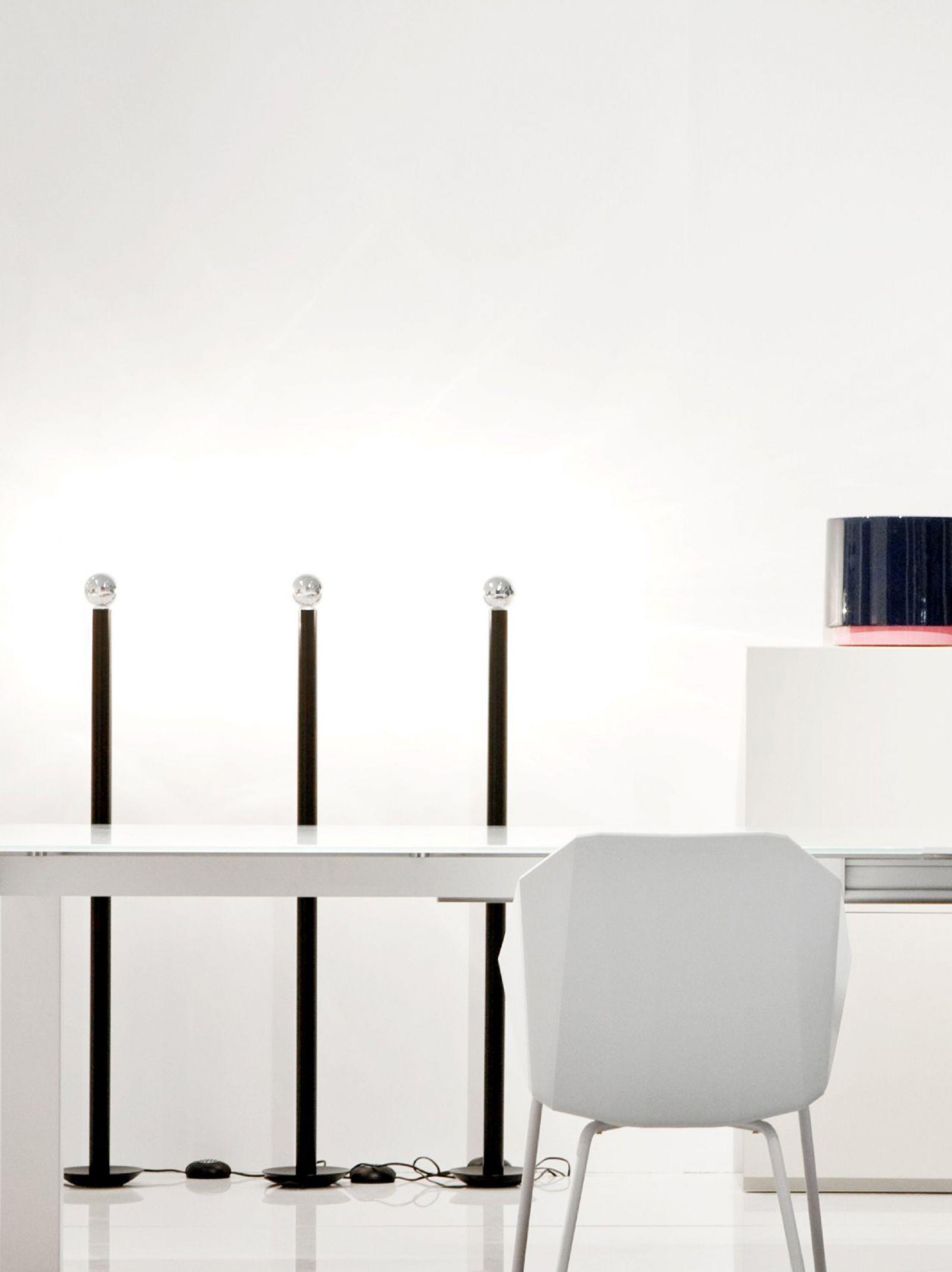 Avanceret Oscar - Lighting for Ligne Roset - LOUDORDESIGN studio | Jean HK58